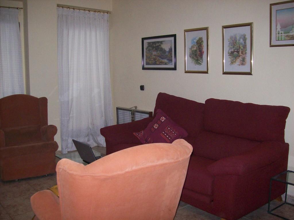 Piso para erasmus en centro de valencia luminoso limpio bien amueblado alquiler pisos valencia - Pisos para alquilar en valencia ...