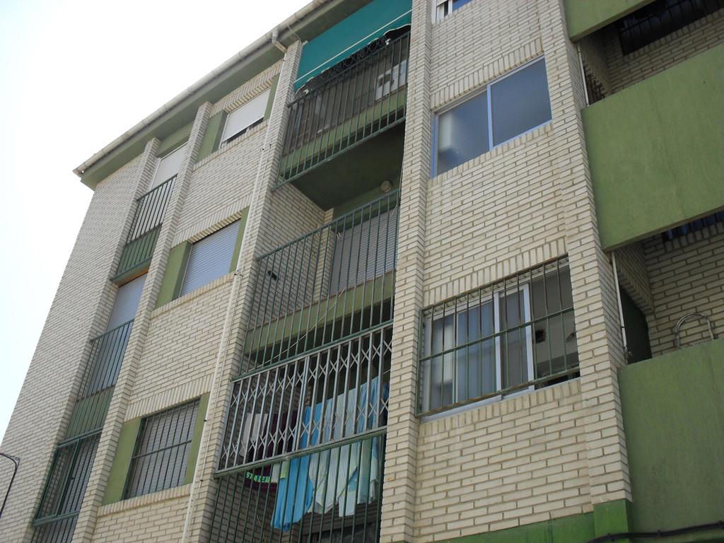 Piso para estudiante frente a facultad de educacion fisica - Alquiler de pisos para estudiantes ...