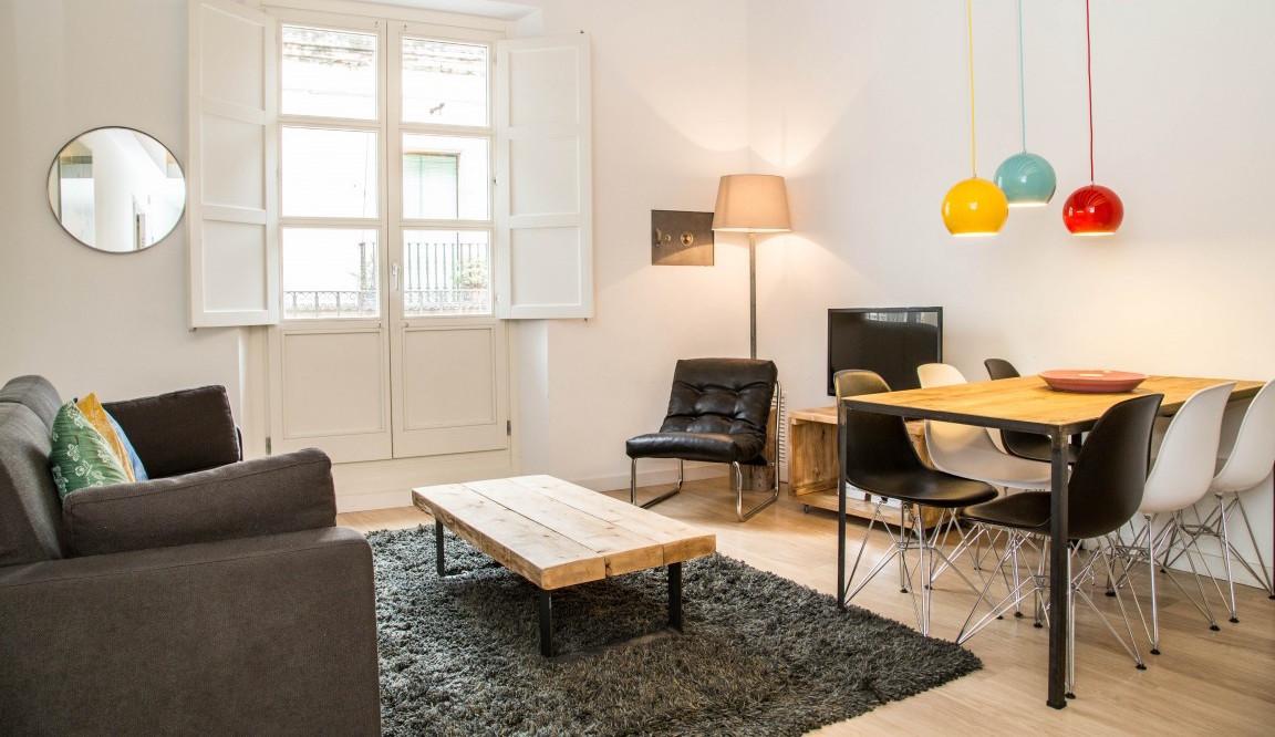 Student flat piso de estudiantes en alonso mart nez alquiler habitaciones madrid - Pisos estudiantes madrid baratos ...