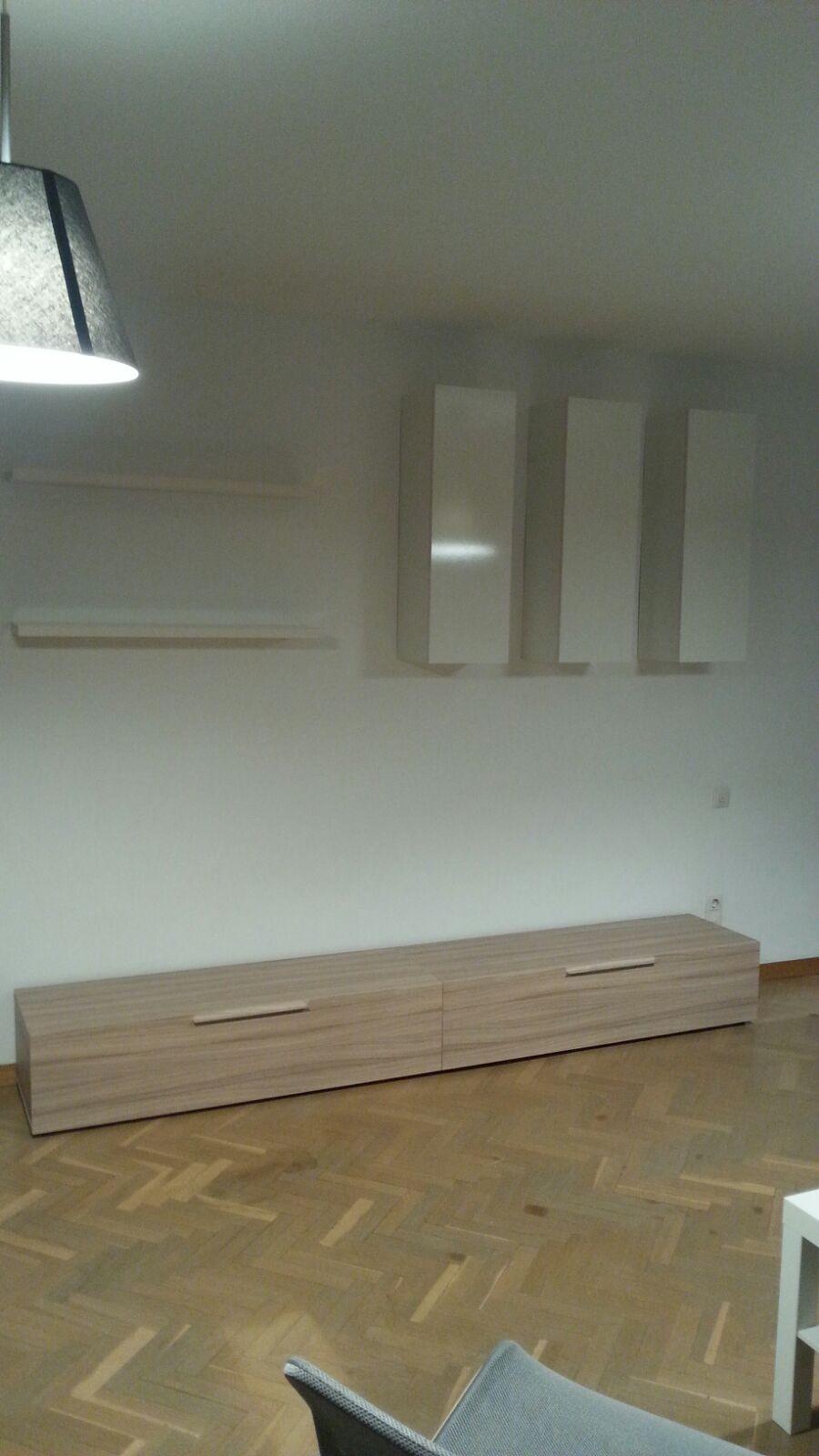 Piso lujo centro center flat alquiler habitaciones for Alquiler piso zaragoza centro