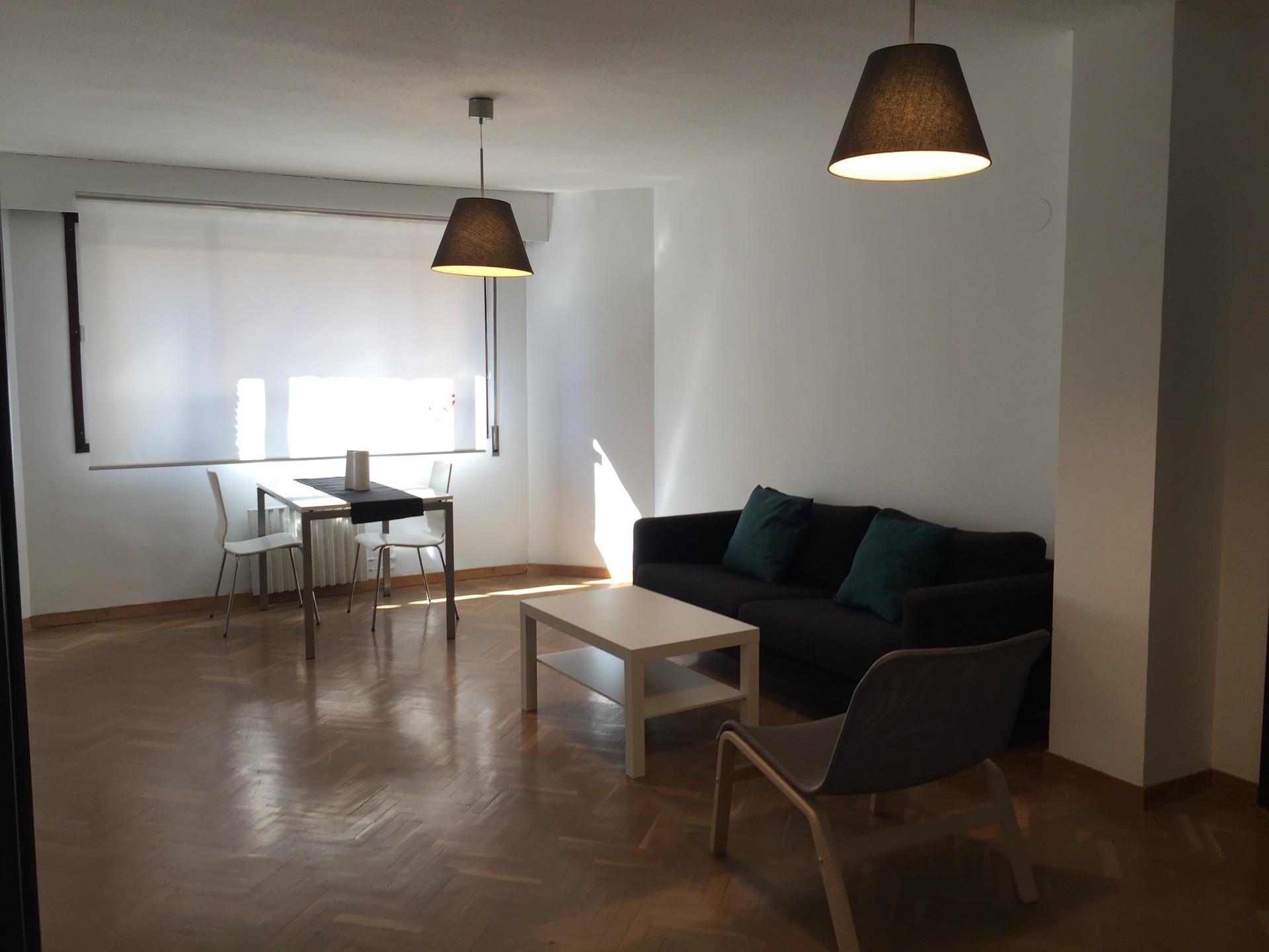 Piso lujo centro center flat alquiler habitaciones - Pisos alquiler zaragoza centro ...