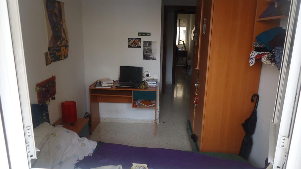 Piso luminoso cerca a 1 minuto de la universidad de ja n for Alquiler de pisos en jaen