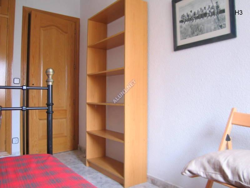 pisos alquiler 3 habitaciones madrid