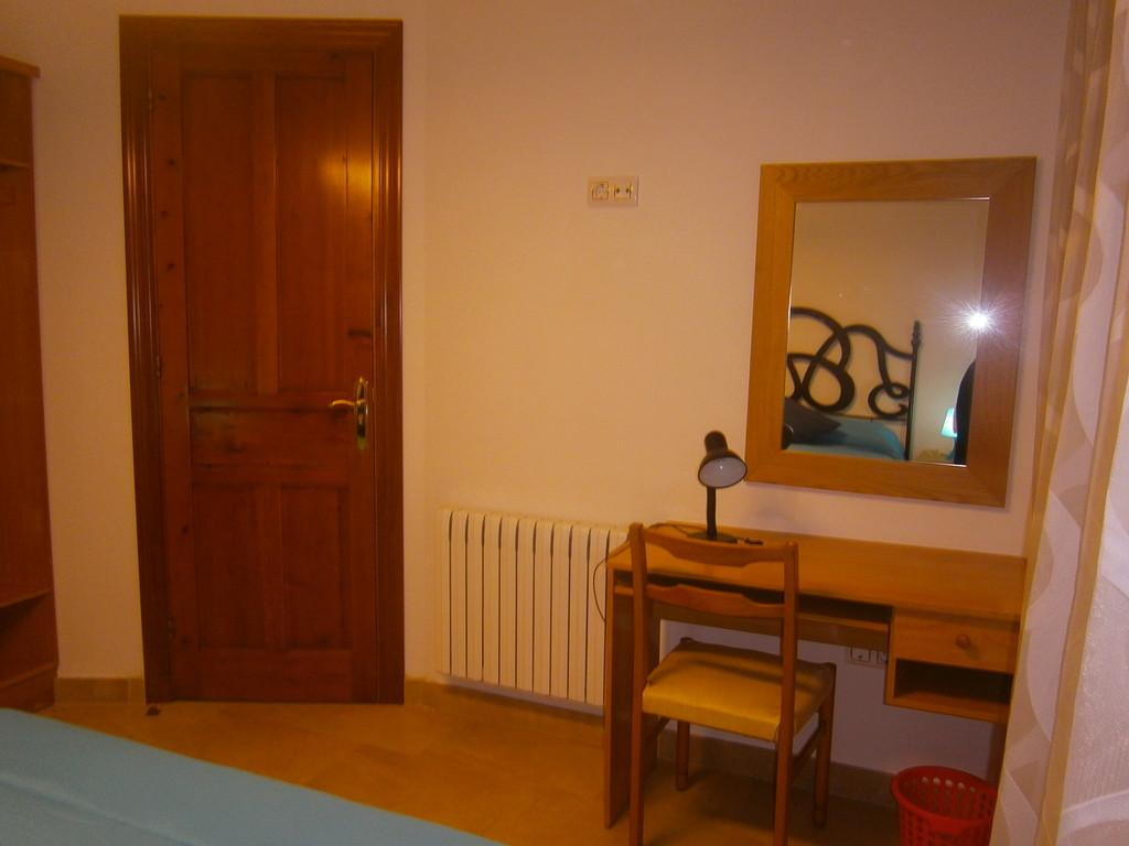 Piso nuevo exterior tres habitaciones 2 de cada for Pisos nuevos en barakaldo