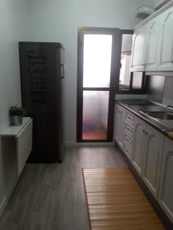 Luminosa habitaci n individual en piso nuevo muy agradable - Busco habitacion para alquilar en madrid ...