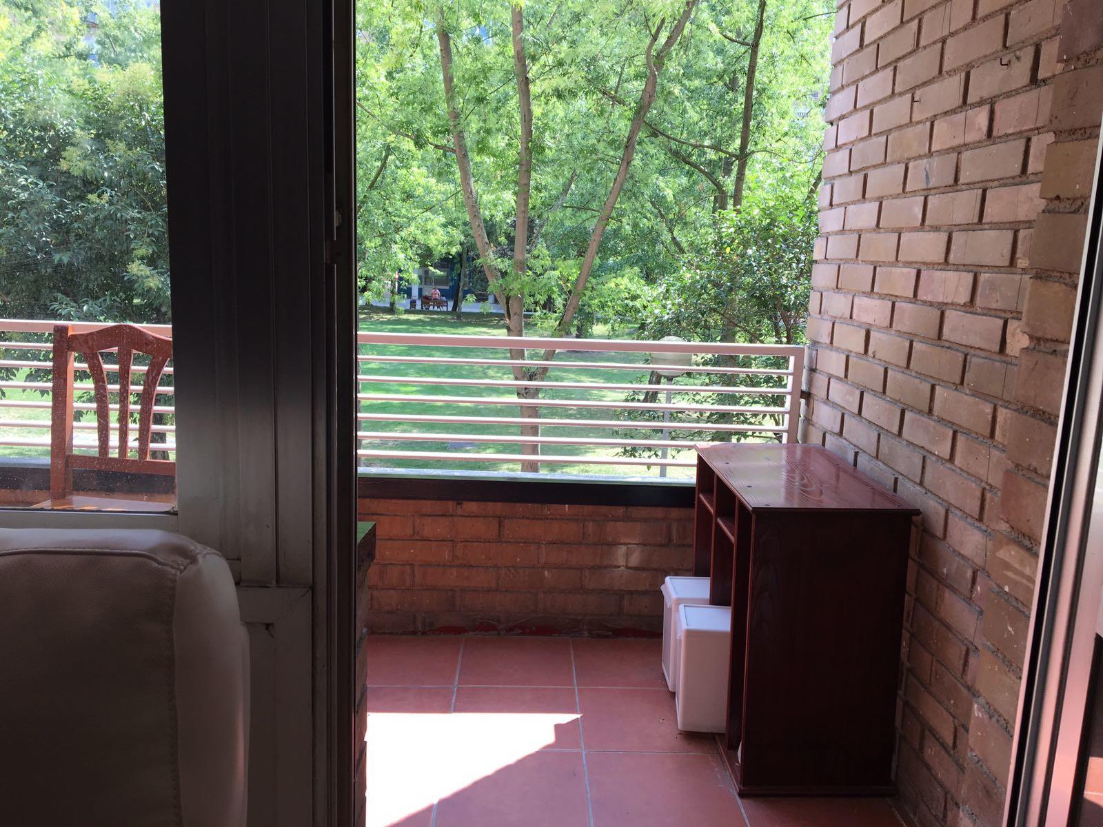 Piso En Pamplona Amplio Renovado Cerca De Las Universidades  ~ Apartamentos En Pamplona Alquiler
