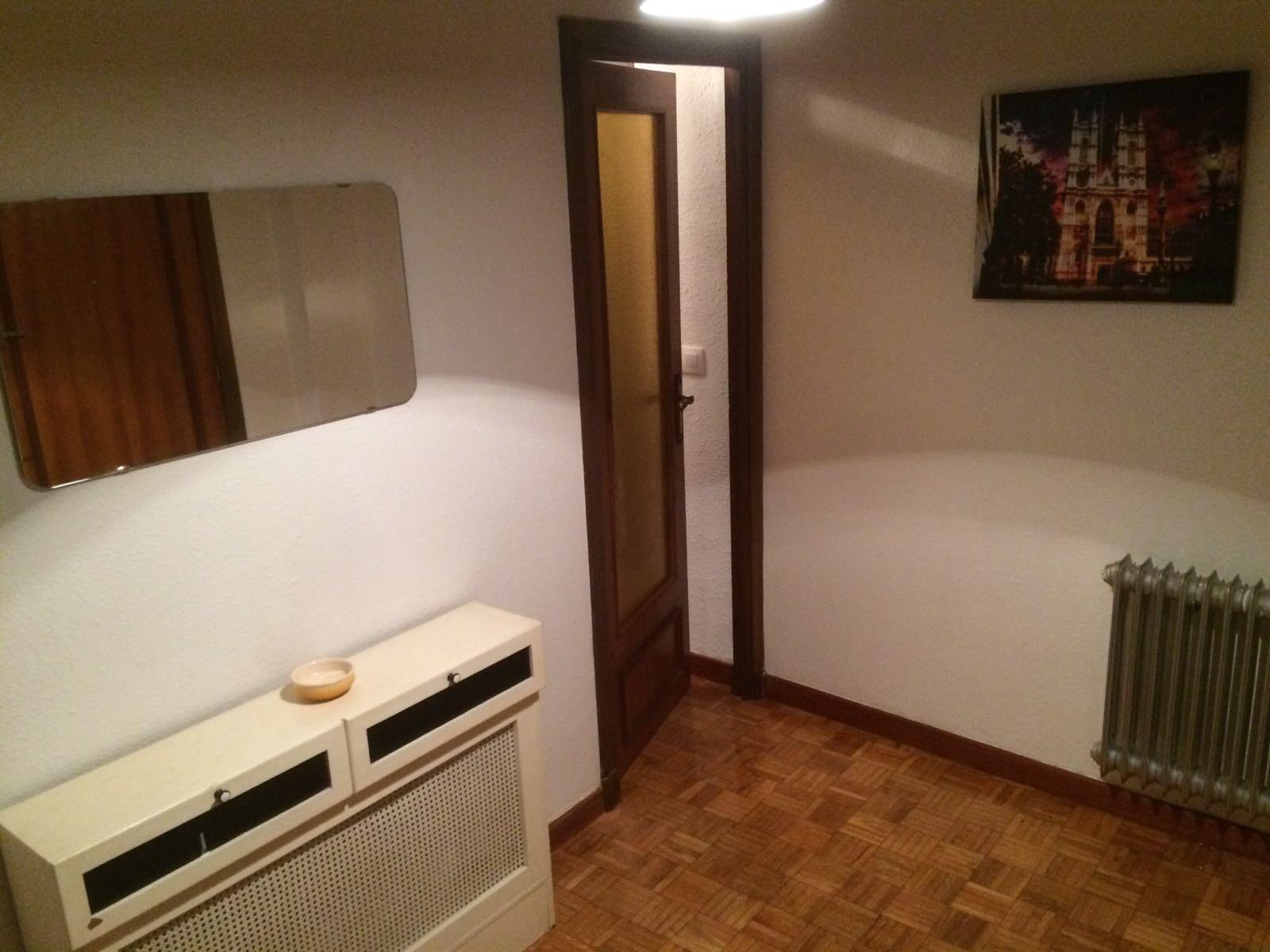 Piso reci n pintado ba os y cocina a estrenar tiene terraza alquiler pisos salamanca - Pintar terraza ...