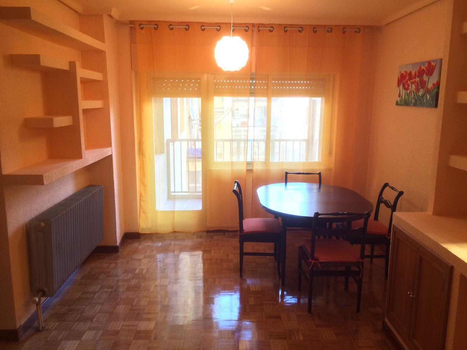 Piso reci n pintado ba os y cocina a estrenar tiene terraza alquiler pisos salamanca - Pisos a estrenar en madrid ...