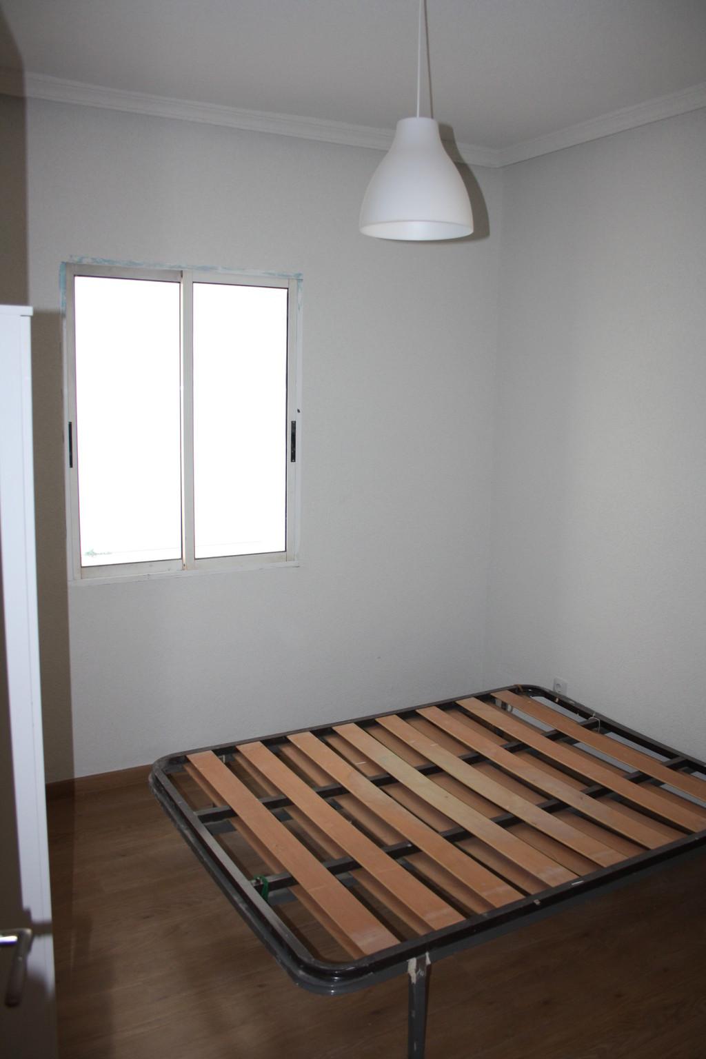 piso recien reformado de 3 dormitorios en cuatro caminos