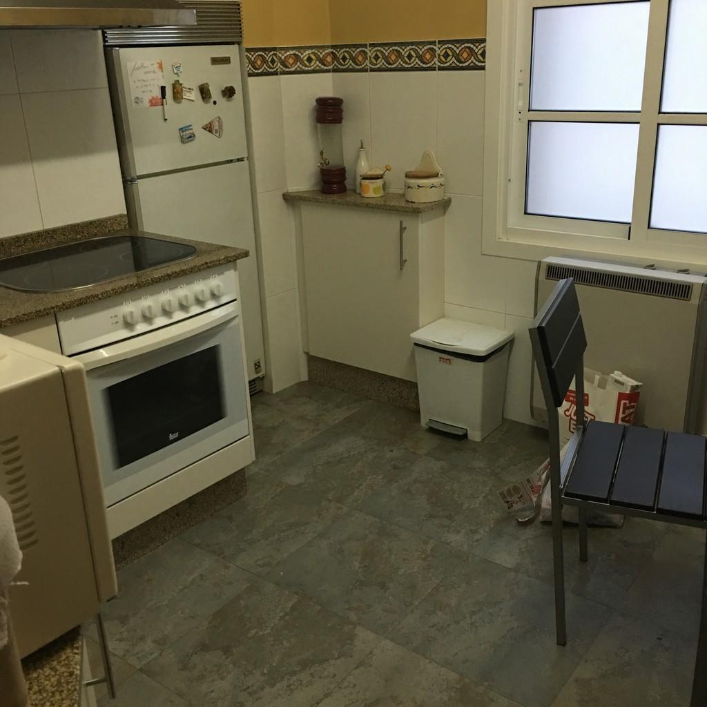 Piso en santiago de compostela alquiler habitaciones for Piso santiago de compostela