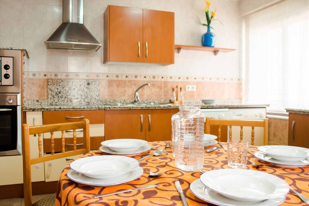 Piso semi centro en salamanca hasta el 30 de junio for Alquiler de pisos en salamanca