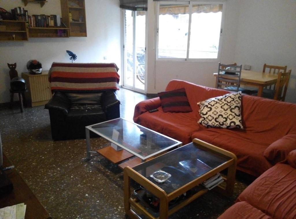 Piso valencia zona blasco iba ez alquiler habitaciones valencia - Pisos para alquilar en valencia ...
