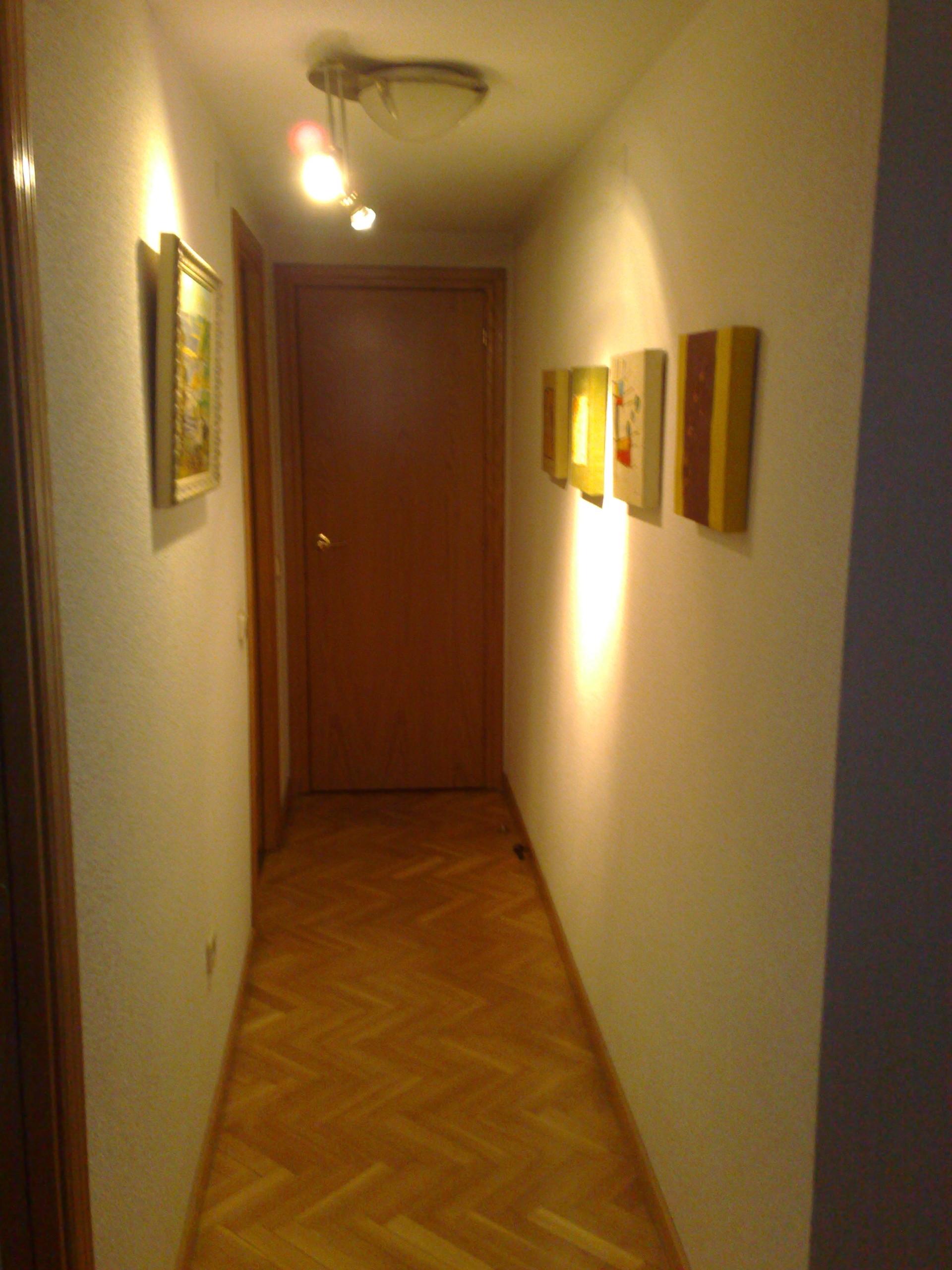 Habitaci n en piso en zona nueva de madrid cerca de la for Piso una habitacion madrid