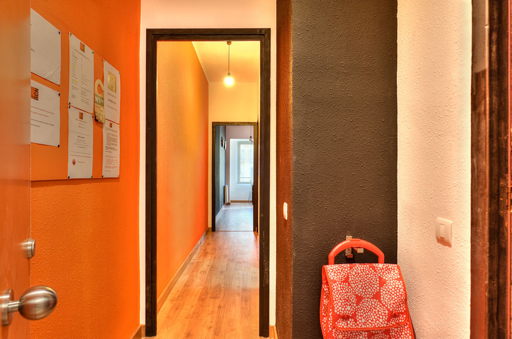 Estupenda habitaci n en piso universitario para - Habitacion para alquilar en barcelona ...