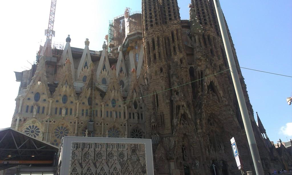 Più che una cattedrale mozzafiato