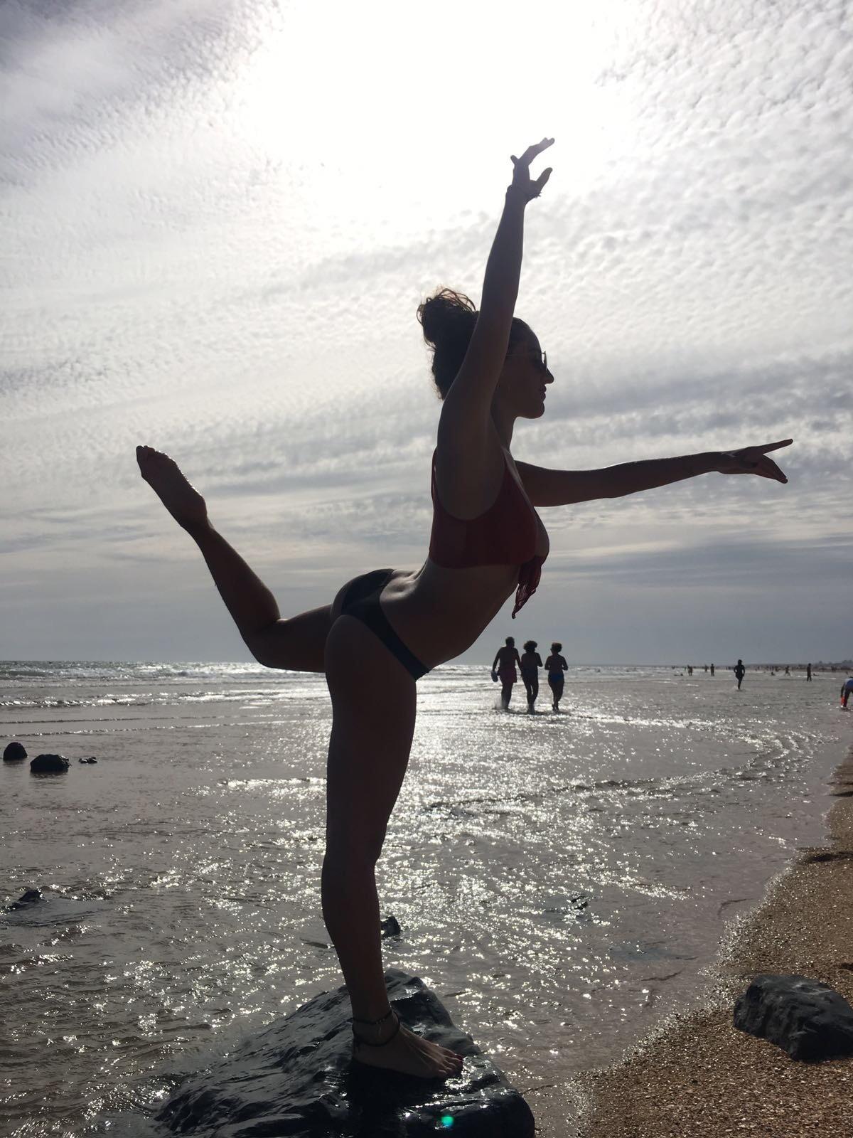 las playas de Huelva