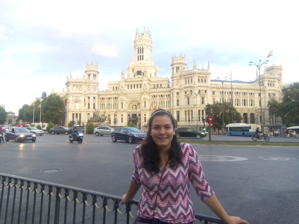 Plaza De Cibeles What To See In Madrid