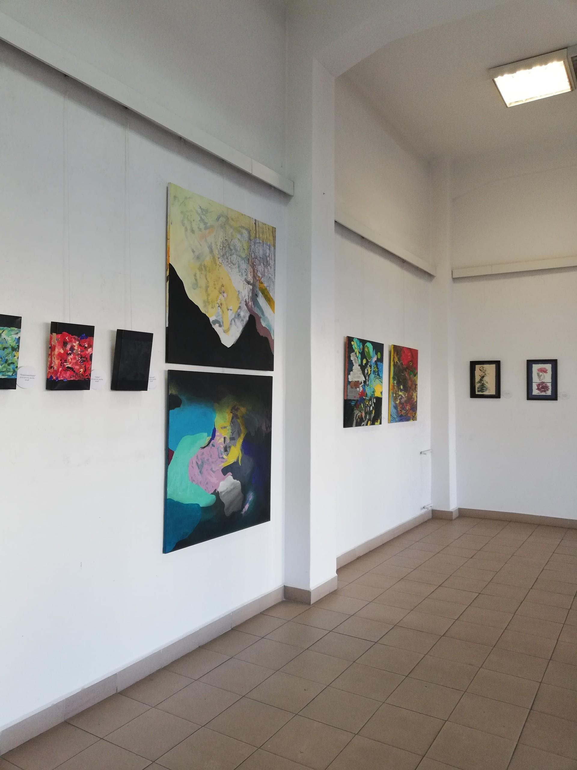 Ploiești Art Gallery: the joy of art