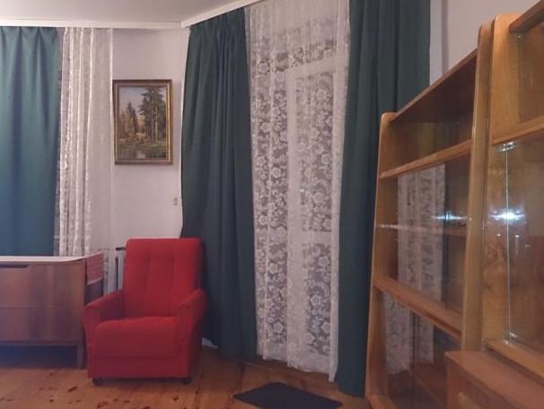 Pokój nr 3 w mieszkaniu studenckim