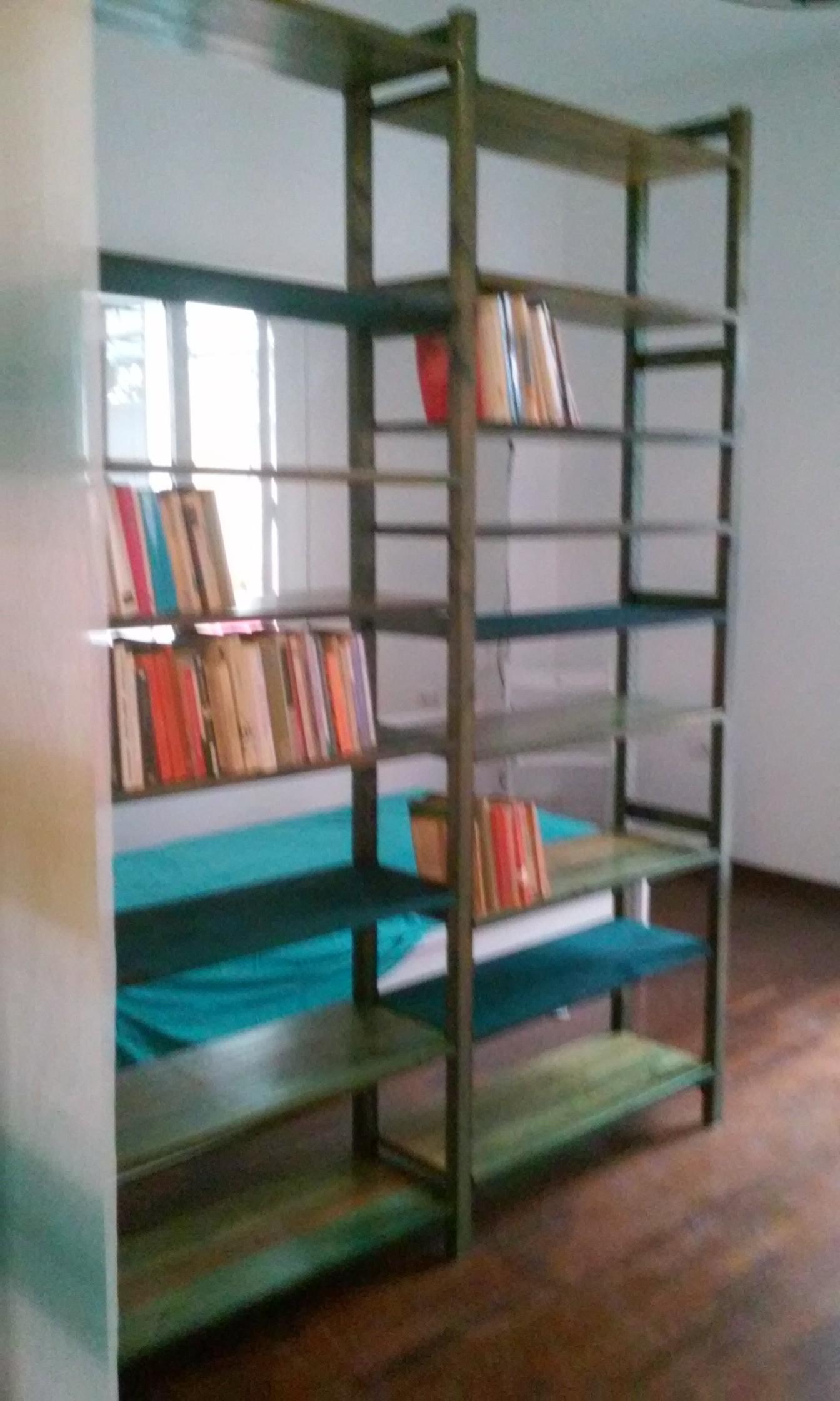 Politecnico bovisa stanza in appartamento con terrazza - Milano posto letto ...