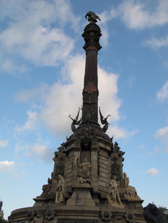PomnikKrzysztofaKolumba