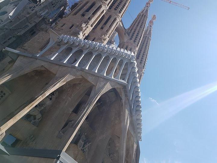 Por Gaudí