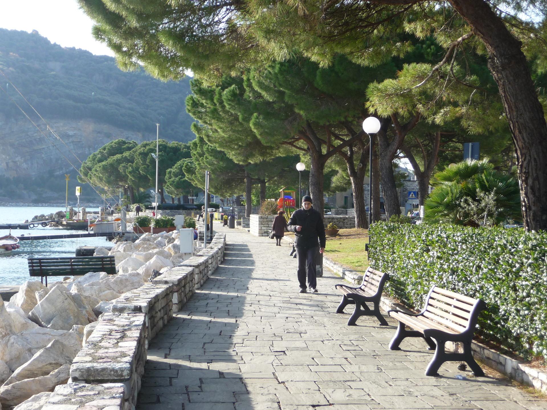 Porto Venere, una joya próxima a las Cinque Terre
