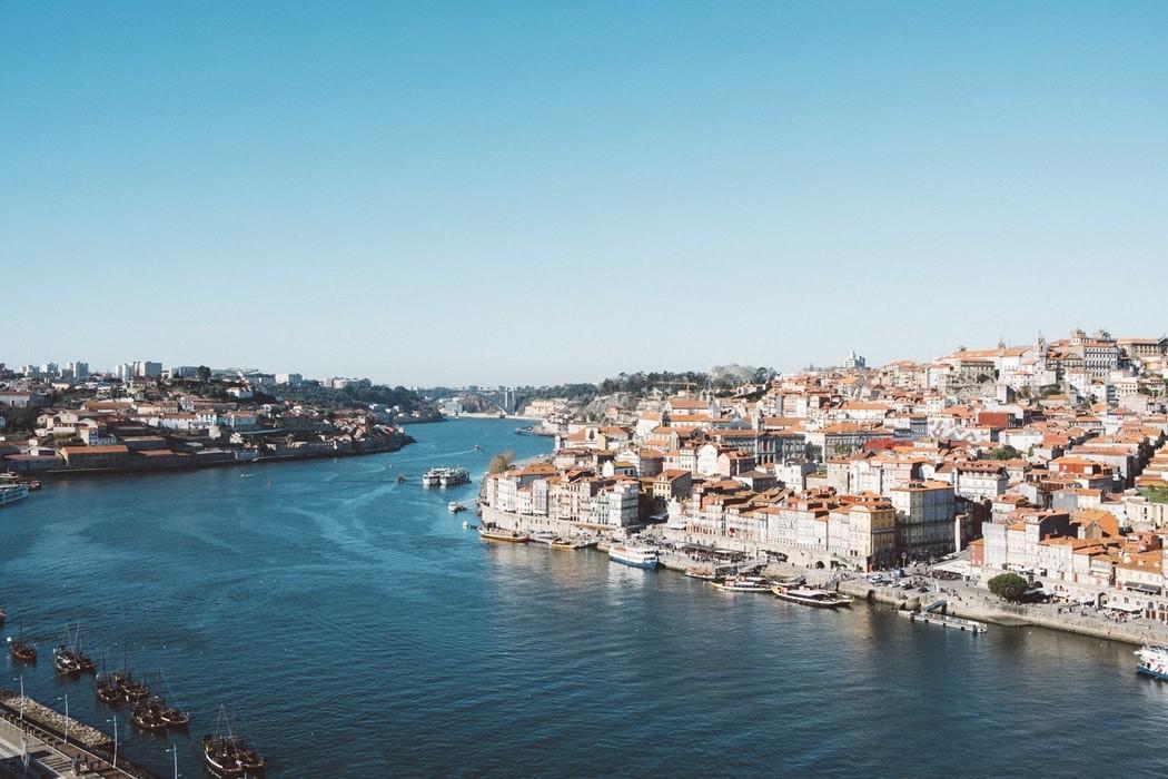 Porto vs Lisboa