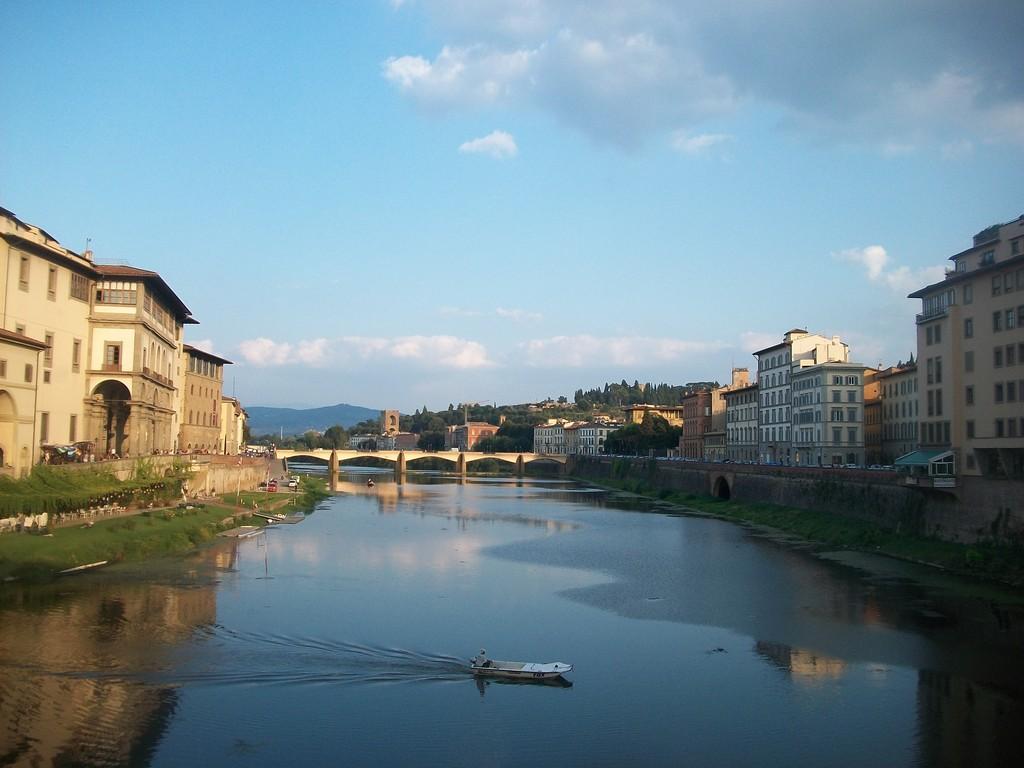 Posti da non perdere a Firenze