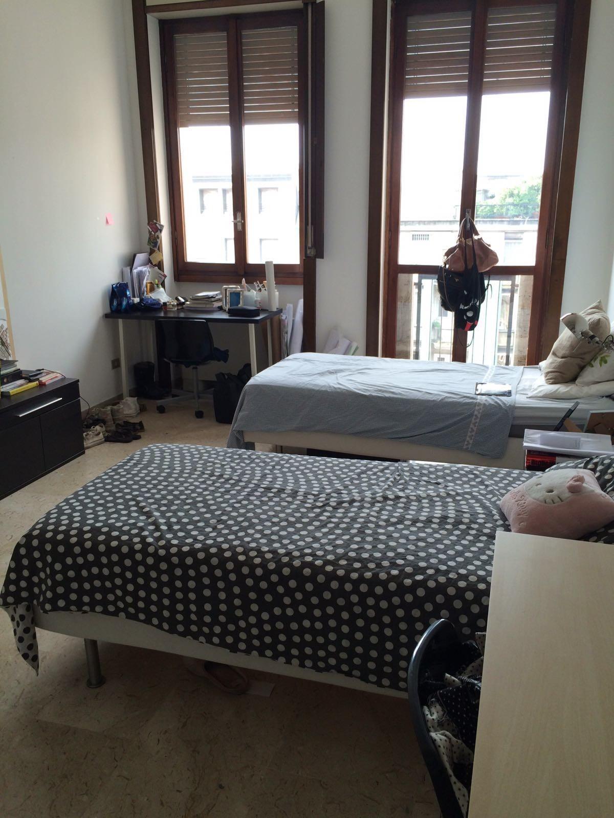 Posto letto in camera doppia zona bocconi stanze in affitto milano - Posto letto roma 200 euro ...
