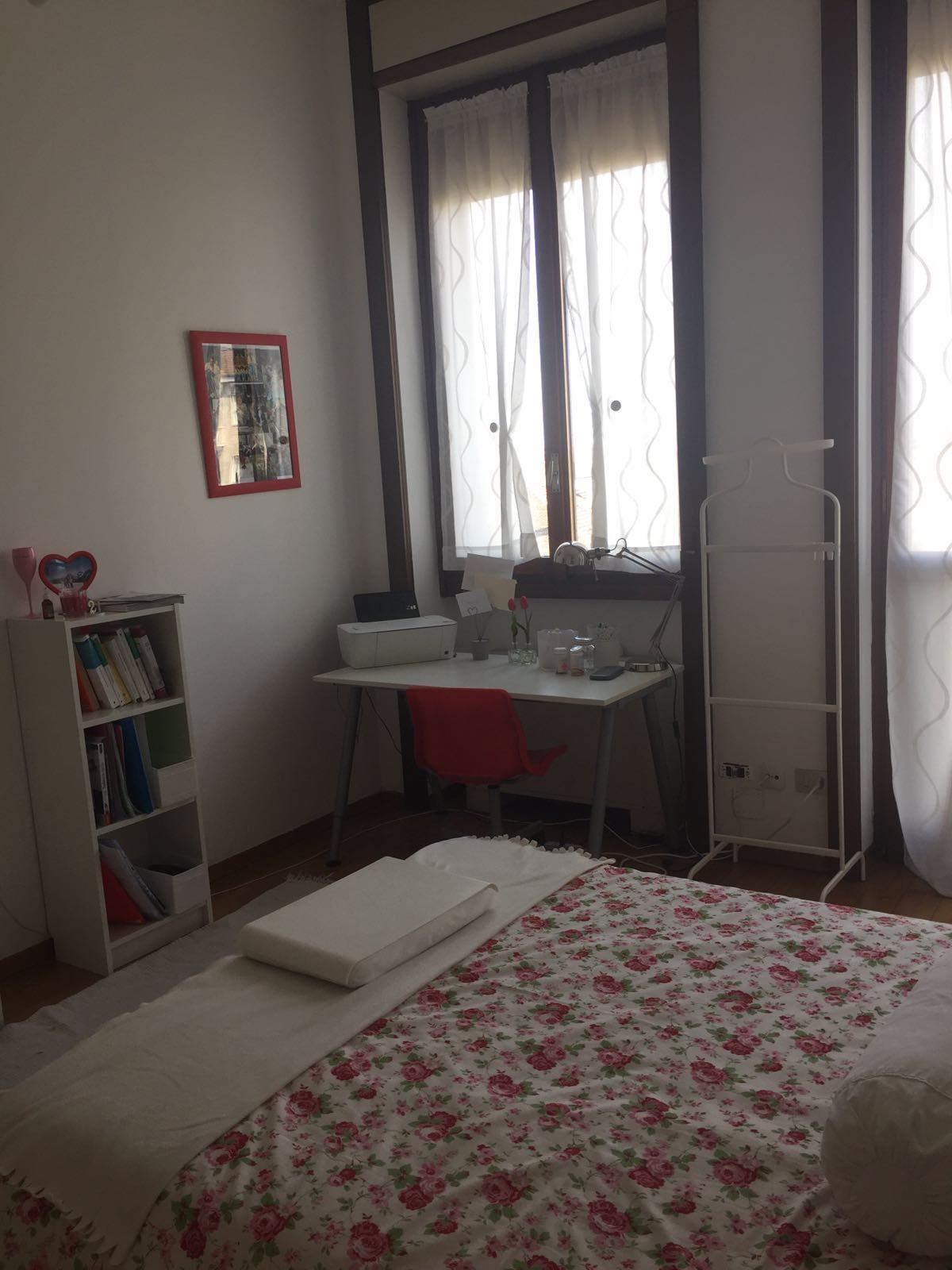 Posto letto in camera doppia zona bocconi stanze in affitto milano - Affittasi posto letto milano ...