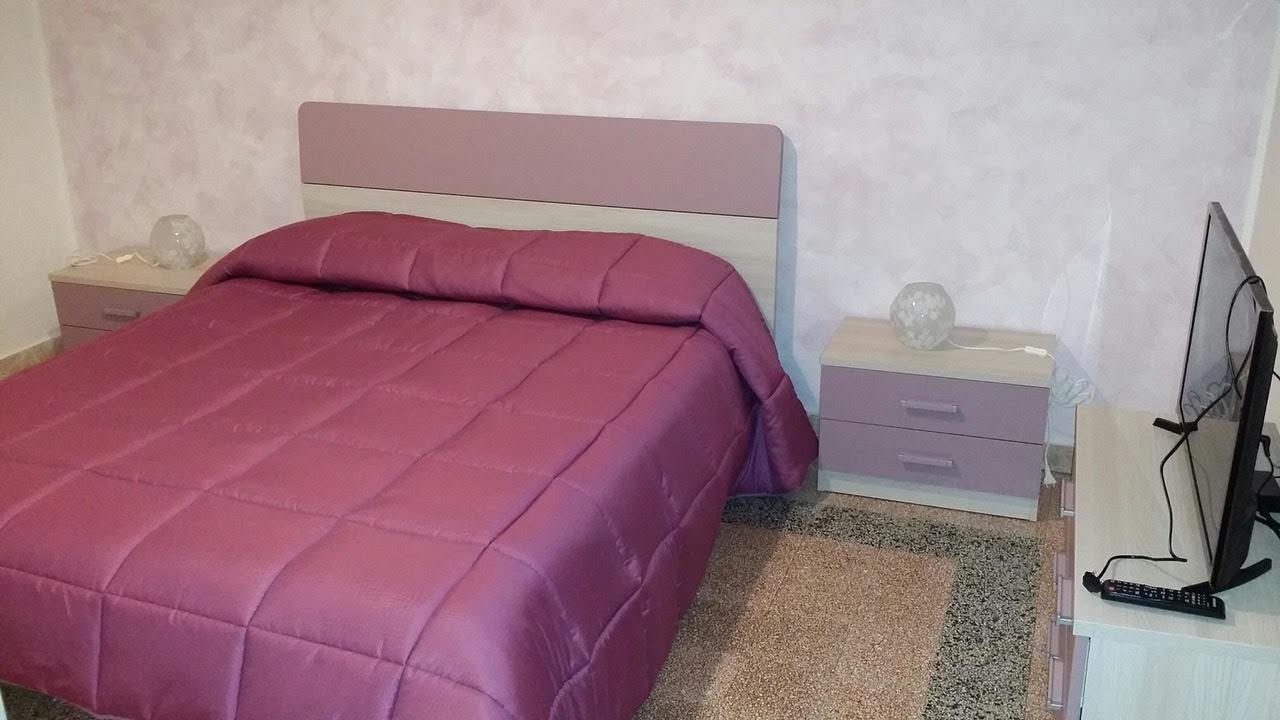 Posto letto in camera singola per sole ragazze