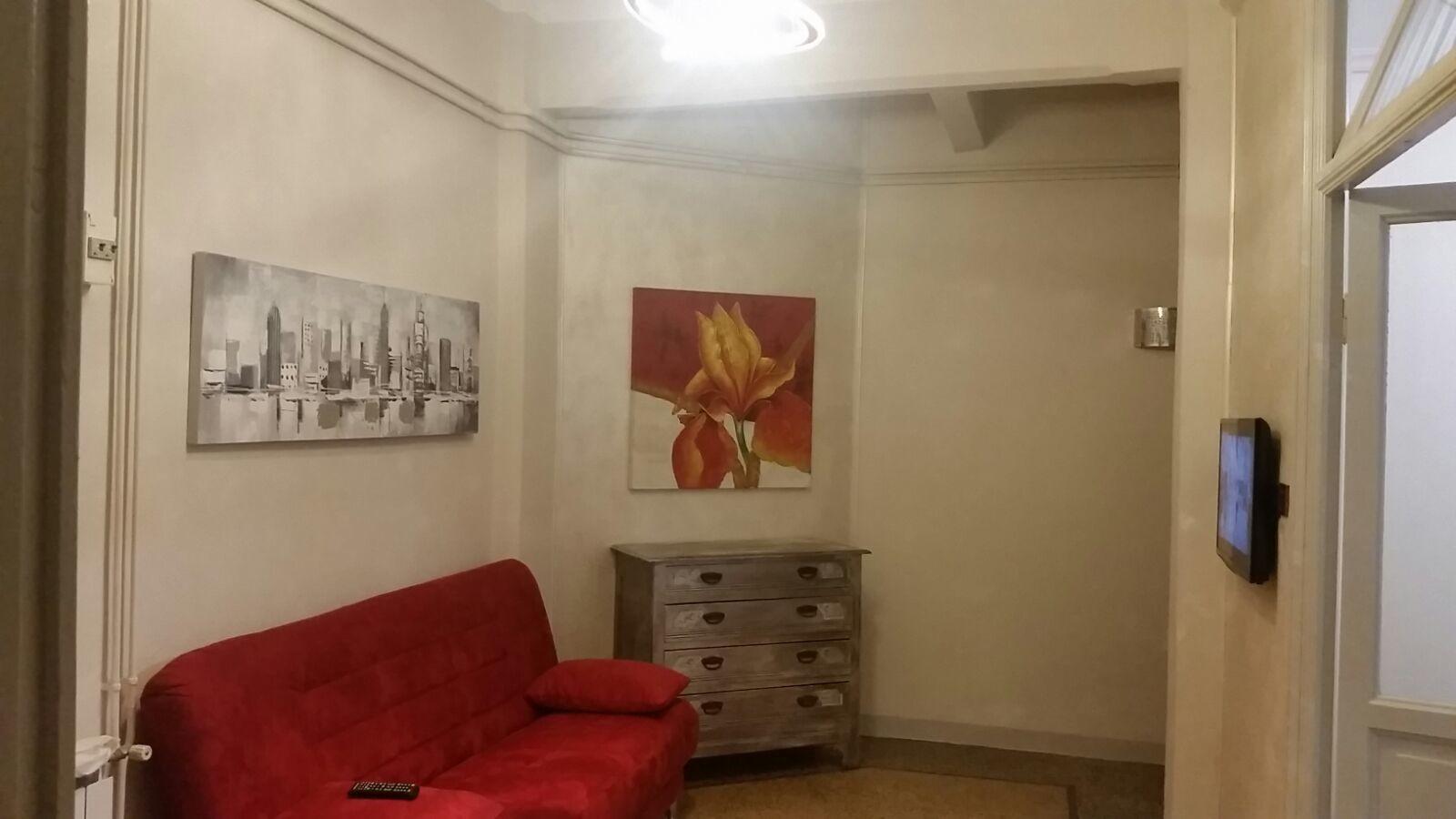 Posto letto in stanza doppia con studentessa stanze in affitto genova - Posto letto genova ...
