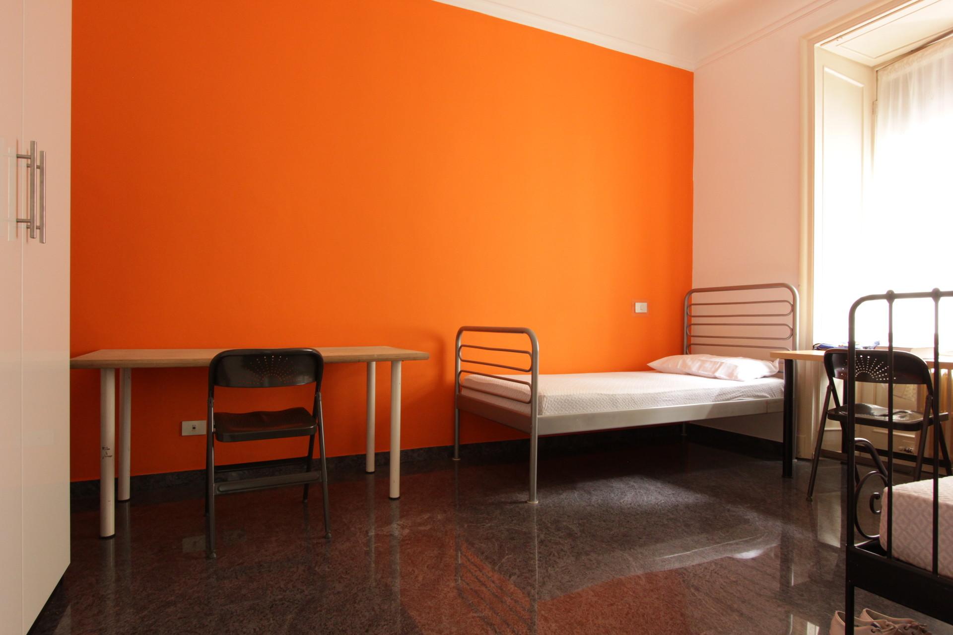 Posto letto in stupenda stanza doppia stanze in affitto milano - Affitto posto letto a milano ...