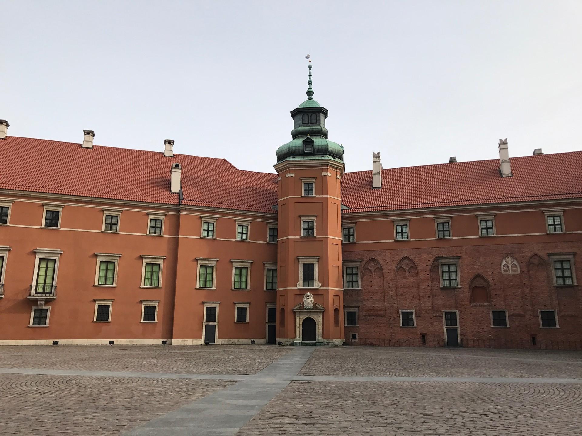 Poznaj, a później  pokochaj stolicę Polski. Warszawa część pierwsza.
