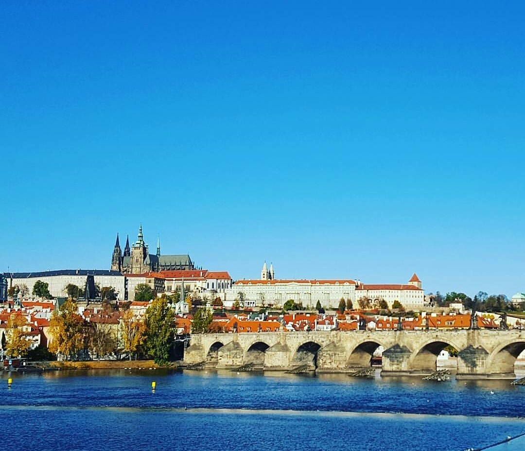 Praga, un destino de ensueño