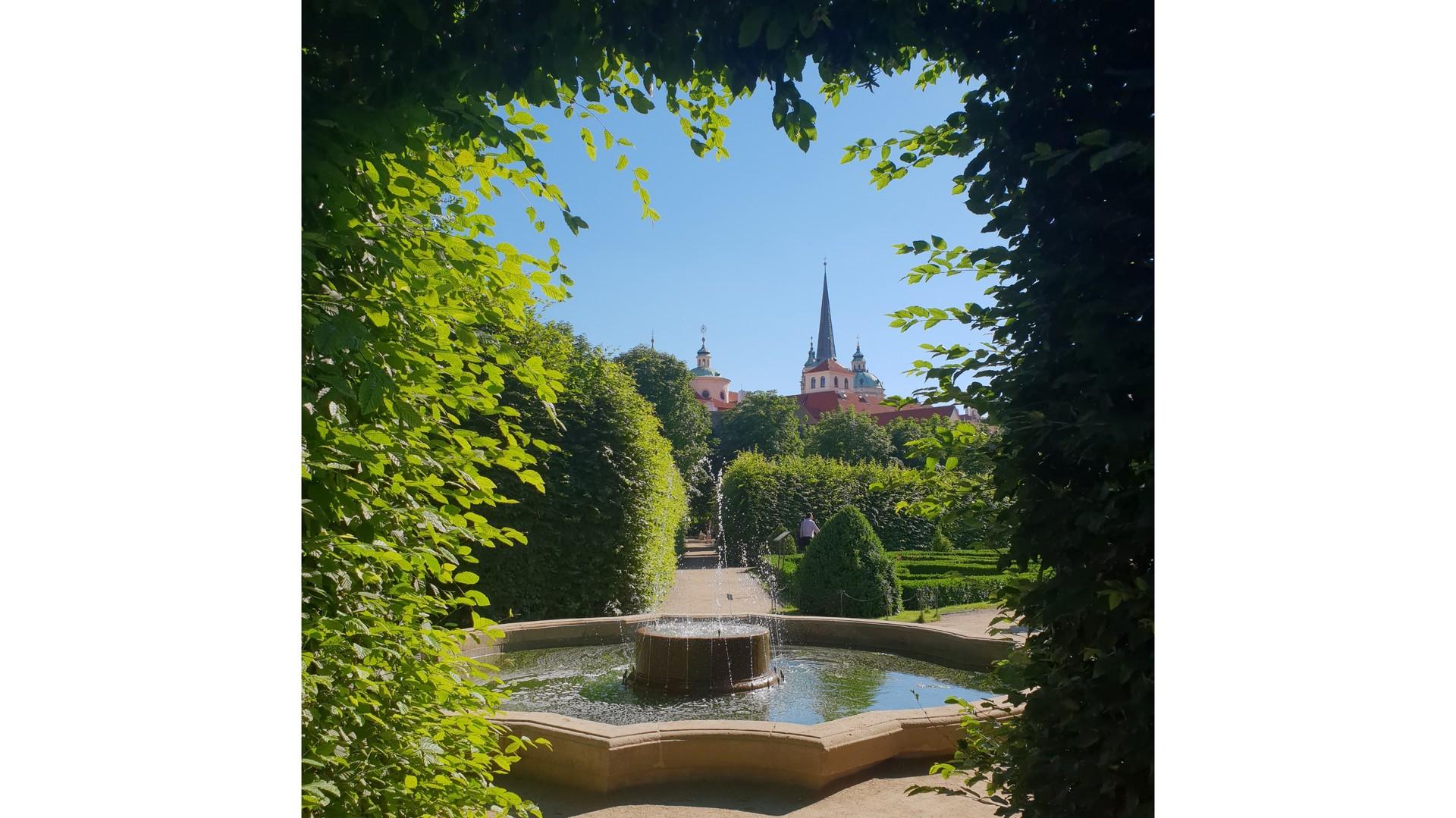 Prague: My list of gems to visit   Erasmus blog VSCHT