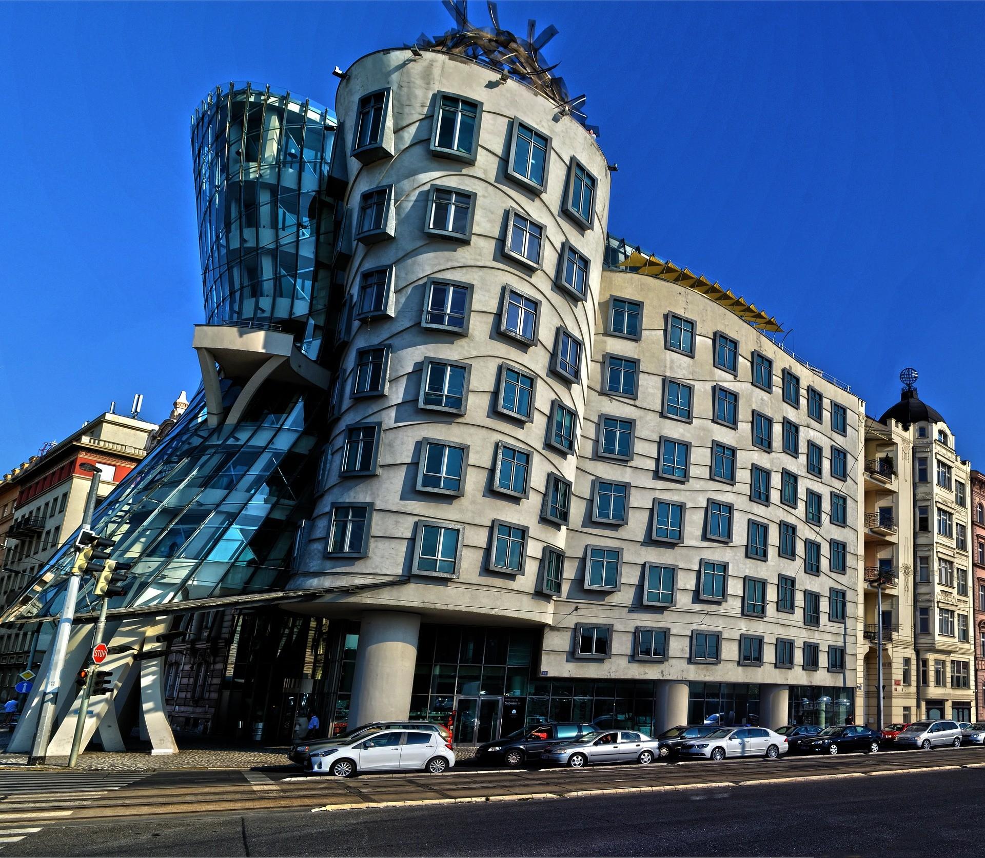 Prague : une ville-musée