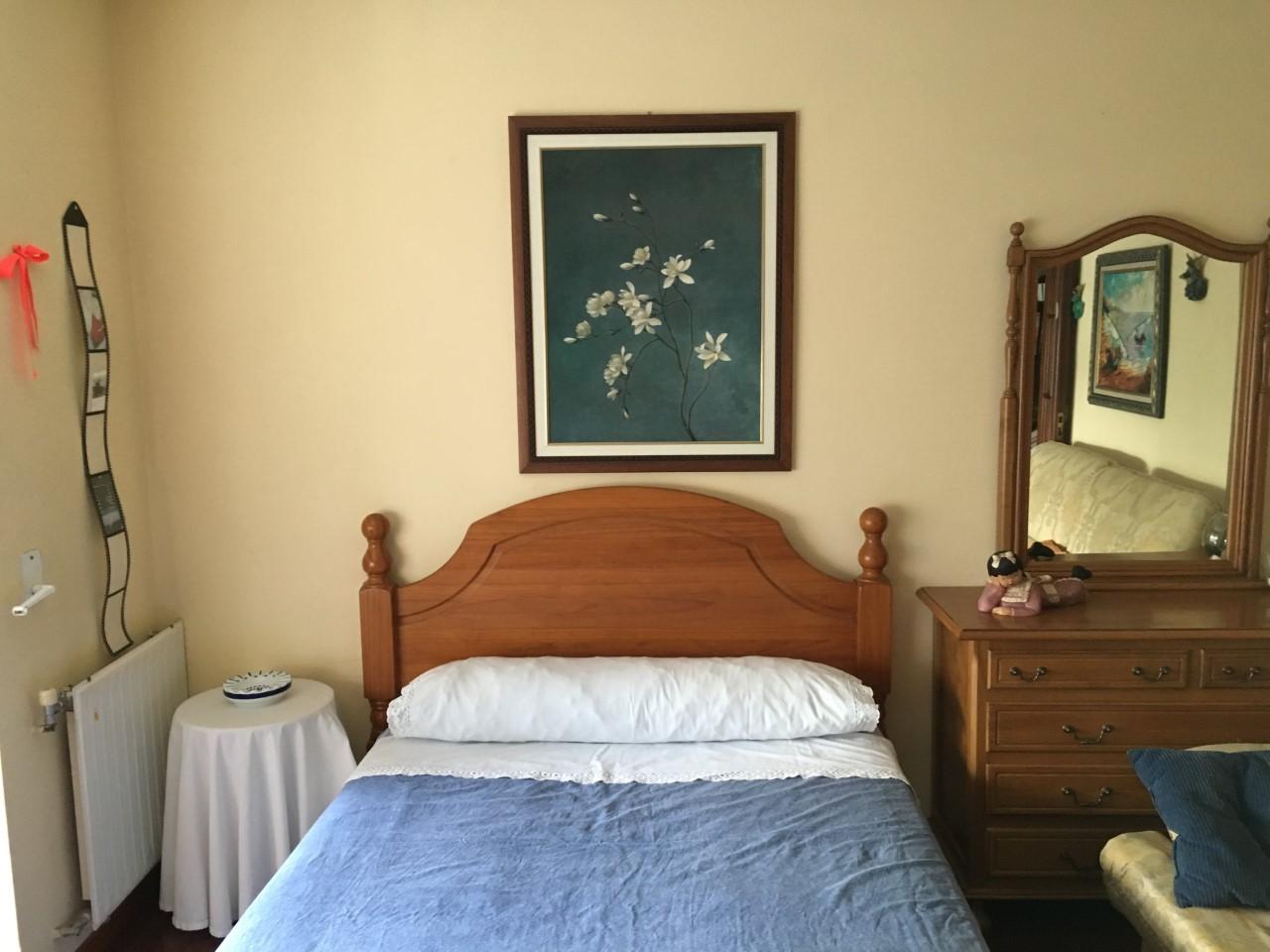 Preciosa y grande habitación