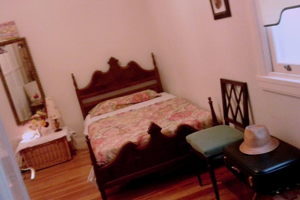 Preciosa habitaci n para chica alquiler habitaciones bilbao - Busco habitacion para alquilar en madrid ...