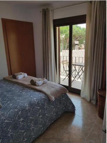 Preciosa habitación en domicilio totalmente equipado