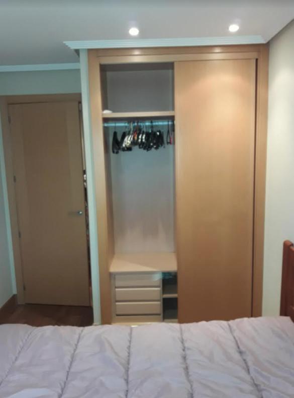 Preciosa habitación lista para entrar a vivir