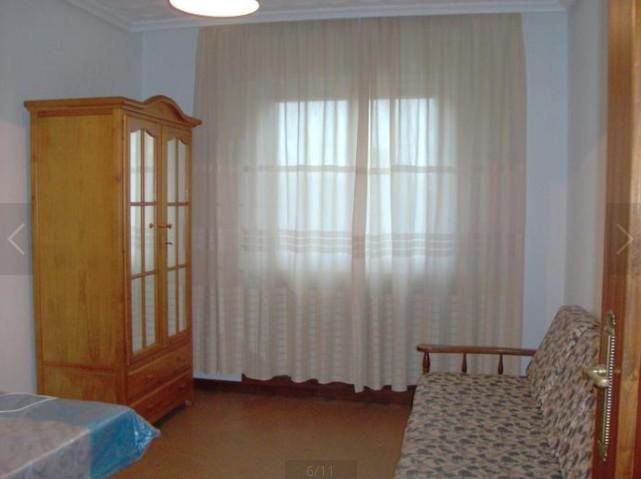 Preciosa habitación en Toledo luminosa