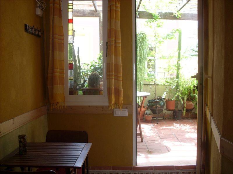 precioso estudio con terraza en el centro de sevilla