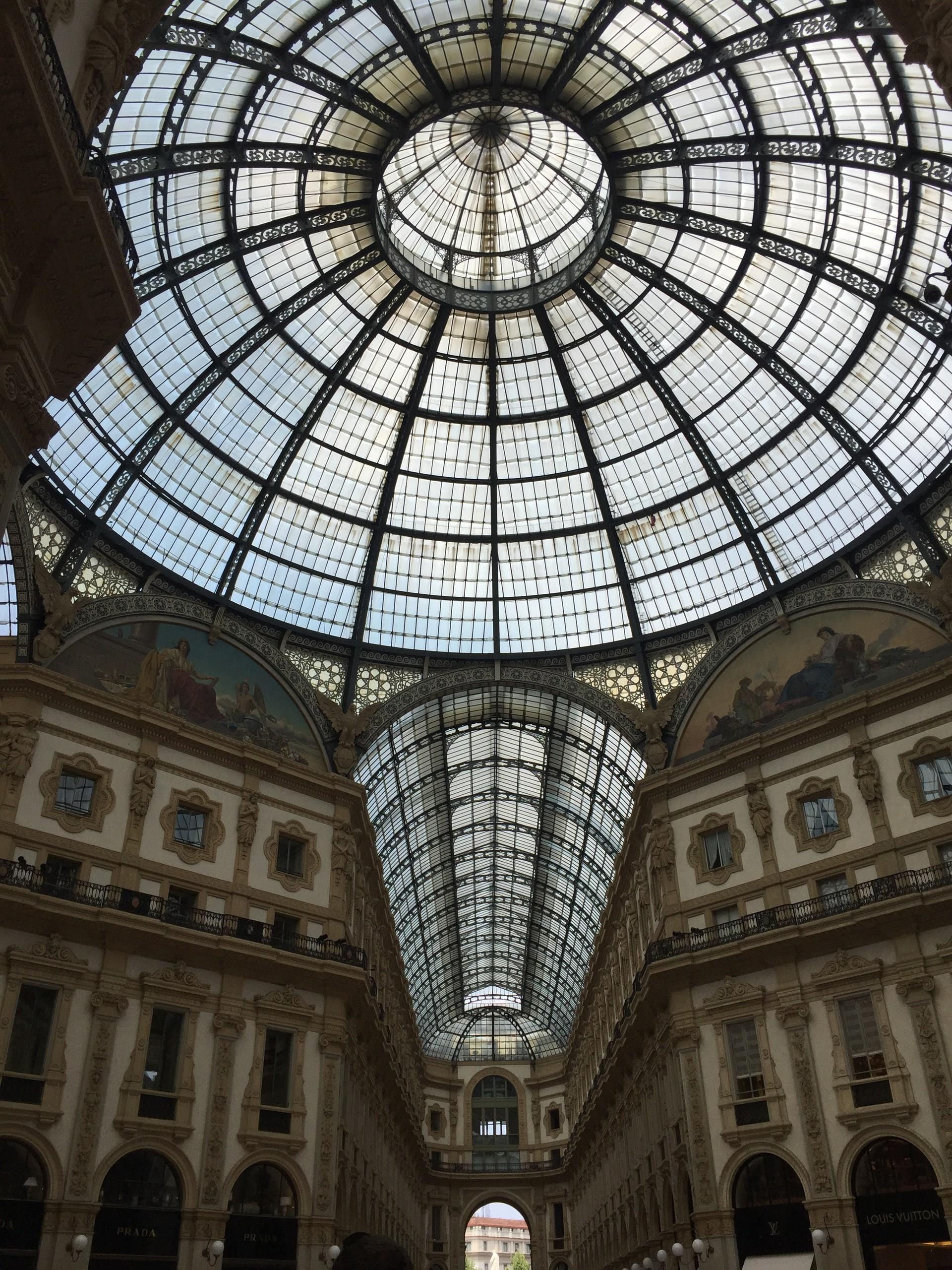 Preciousness of Milan