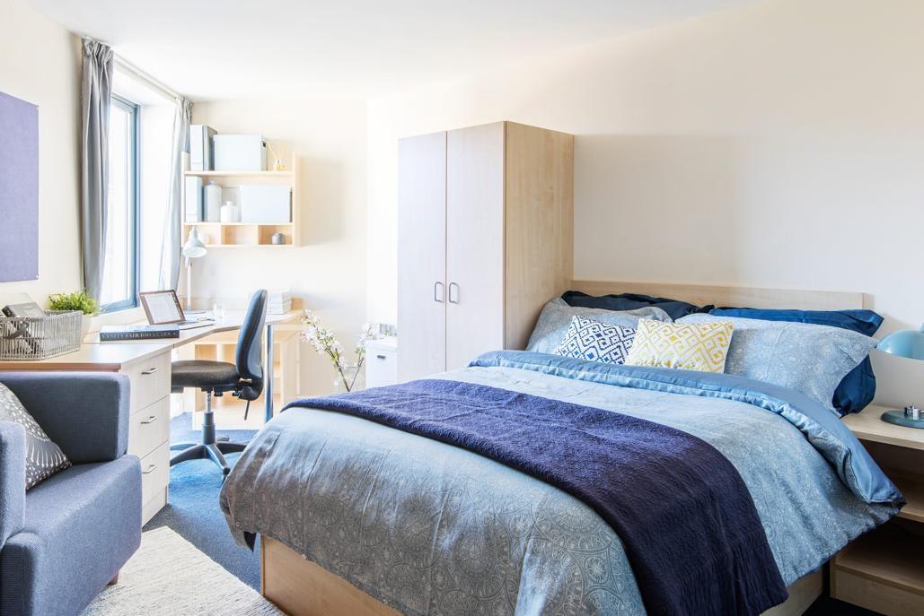 Studio Rooms Rent Glasgow