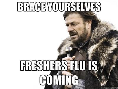 primeros-dias-freshers-flu-learning-agre