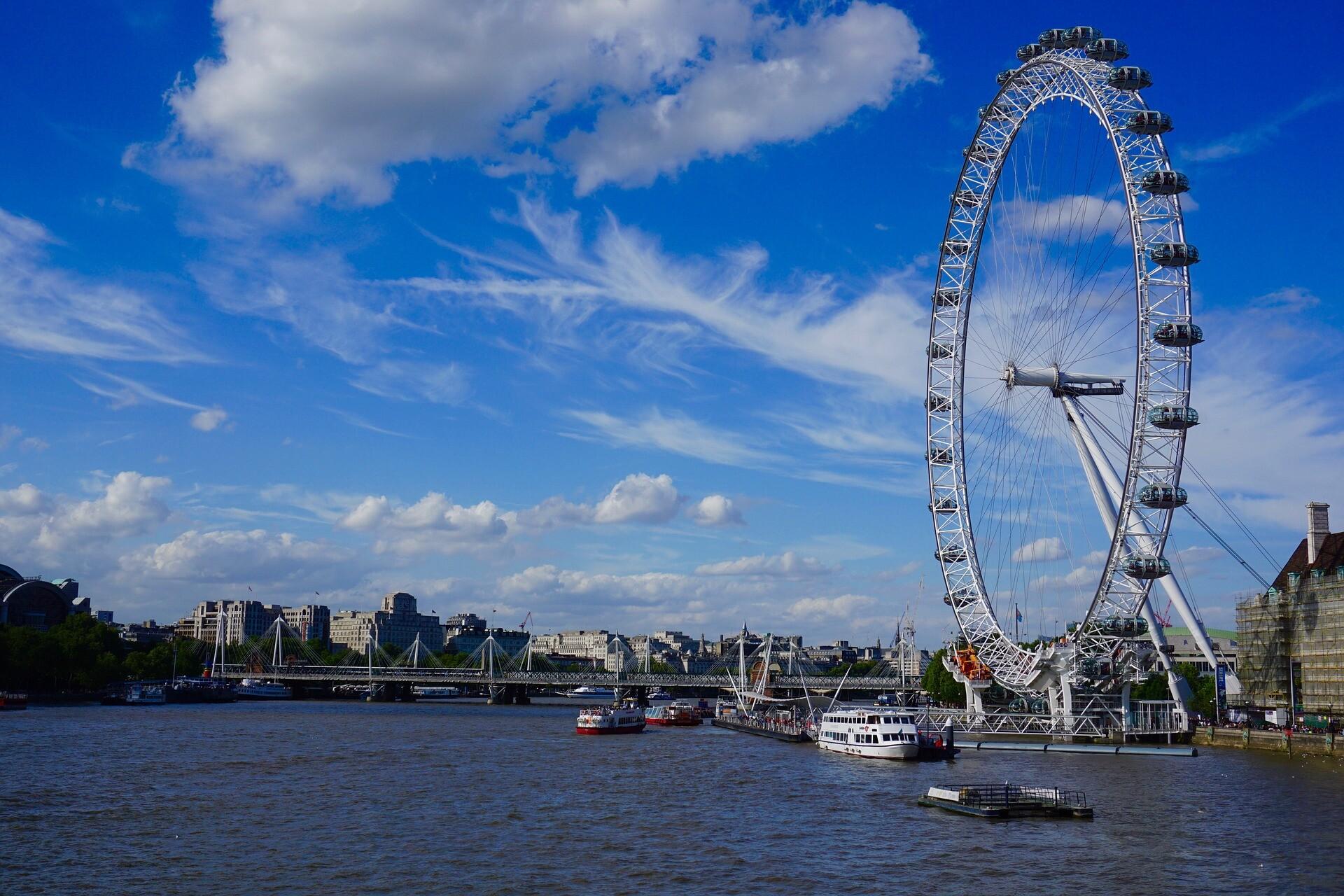 Principales atracciones turísticas de Londres - Lo mejor para hacer en Londres (Parte I)