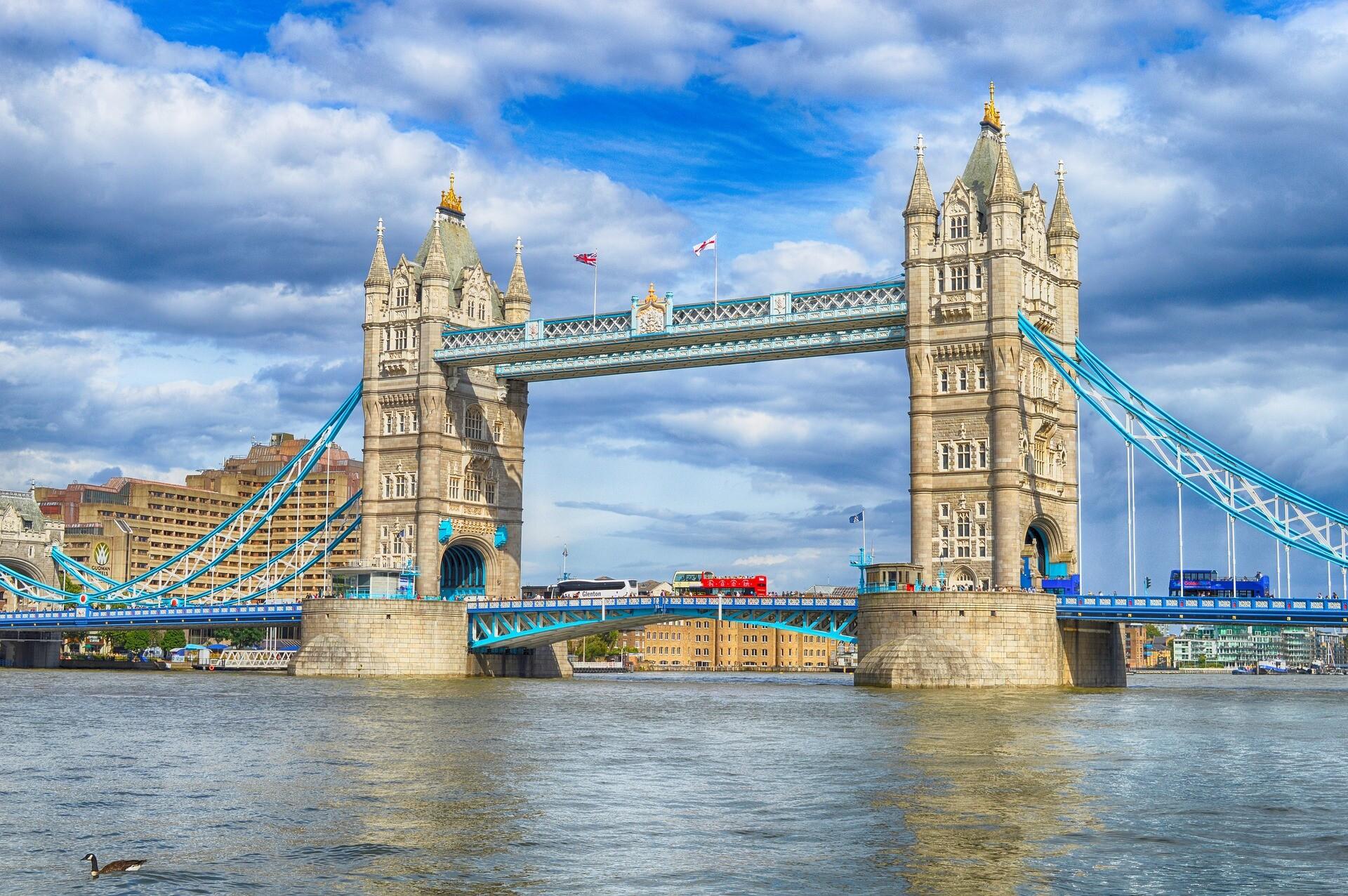 Principales atracciones turísticas de Londres - Lo mejor para hacer en Londres (Parte II)