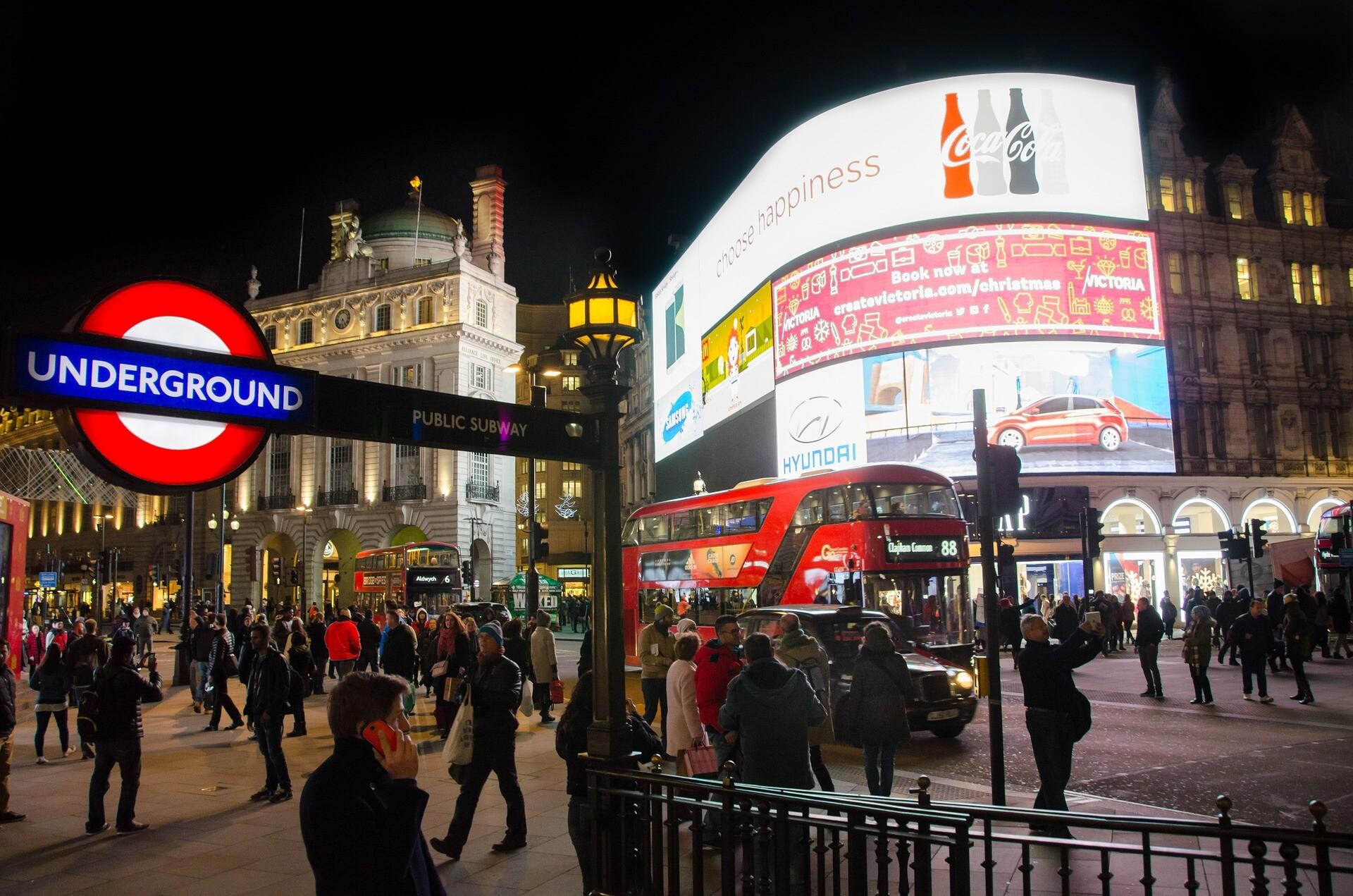 Principales atracciones turísticas de Londres - Lo mejor para hacer en Londres (Parte III)
